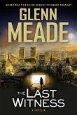 The Last Witness (eBook, ePUB)