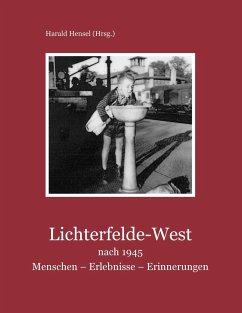 Lichterfelde-West nach 1945