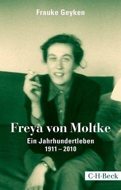 Freya von Moltke - Geyken, Frauke