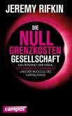 Die Null-Grenzkosten-Gesellschaft (eBook, PDF)