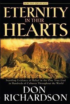 Eternity in Their Hearts (eBook, ePUB) - Richardson, Don