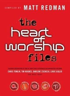 Heart of Worship Files (eBook, ePUB)