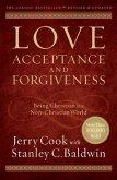 Love, Acceptance, and Forgiveness (eBook, ePUB)