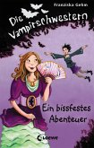 Ein bissfestes Abenteuer / Die Vampirschwestern Bd.2 (eBook, ePUB)