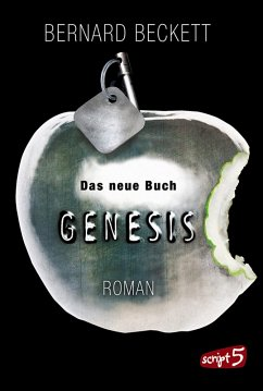 Das neue Buch Genesis (eBook, ePUB) - Beckett, Bernard