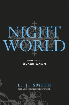 Night World: Black Dawn
