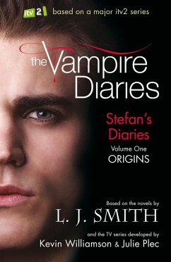 Origins (eBook, ePUB) - Smith, L. J.