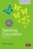 Teaching Calculation (eBook, PDF)