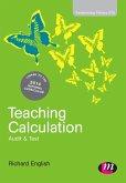 Teaching Calculation (eBook, PDF)