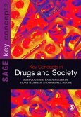 Key Concepts in Drugs and Society (eBook, PDF)