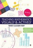 Teaching Mathematics Visually and Actively (eBook, PDF)