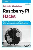 Raspberry Pi Hacks (eBook, PDF)
