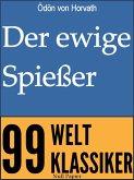 Der ewige Spießer (eBook, PDF)