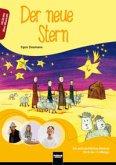 Der neue Stern. Paket: Buch und Audio-CD