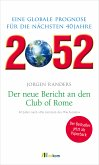 2052. Der neue Bericht an den Club of Rome (eBook, PDF)