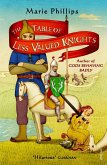 The Table Of Less Valued Knights (eBook, ePUB)