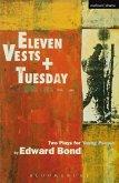 Eleven Vests' & 'Tuesday' (eBook, PDF)