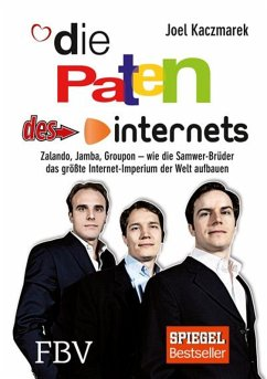 Die Paten des Internets (eBook, ePUB)