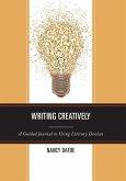 Writing Creatively (eBook, ePUB)