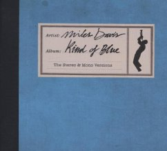 Kind Of Blue (The Stereo & Mon - Miles Davis