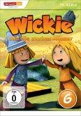 Wickie und die starken Männer - DVD 6