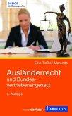 Ausländerrecht und Bundesvertriebenengesetz (eBook, PDF)