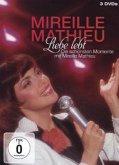Liebe lebt - Die schönsten Momente mit Mireille Mathieu