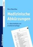 Medizinische Abkürzungen (eBook, PDF)