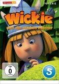 Wickie und die starken Männer - DVD 5