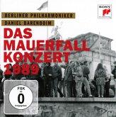 Das Mauerfallkonzert 1989