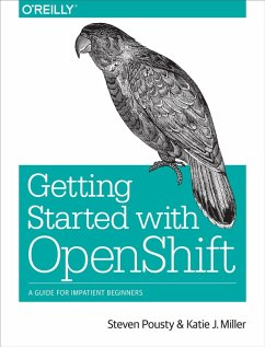 Getting Started with OpenShift (eBook, ePUB)
