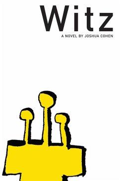 Witz (eBook, ePUB) - Cohen, Joshua