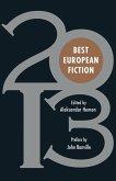 Best European Fiction 2013 (eBook, ePUB)