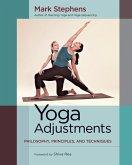 Yoga Adjustments (eBook, ePUB)