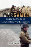 War Games (eBook, ePUB)