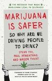 Marijuana is Safer (eBook, ePUB)
