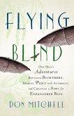 Flying Blind (eBook, ePUB)