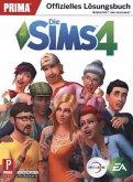 Die Sims 4 - Offizielles Lösungsbuch