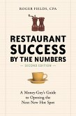 Restaurant Success by the Numbers, Second Edition (eBook, ePUB)