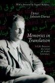 Memories in Translation (eBook, ePUB)