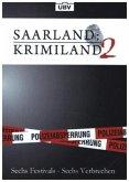 Saarland: Krimiland