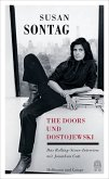 The Doors und Dostojewski (eBook, ePUB)
