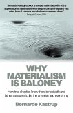 Why Materialism Is Baloney (eBook, ePUB)