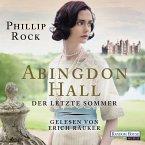 Der letzte Sommer / Abingdon Hall Bd.1 (MP3-Download)