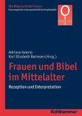 Frauen und Bibel im Mittelalter (eBook, PDF)