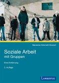 Soziale Arbeit mit Gruppen (eBook, PDF)