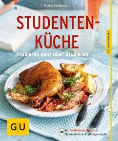 Studentenküche (eBook, ePUB) - Hohmann, Flora