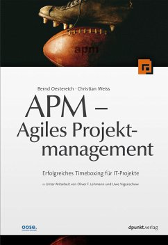 APM - Agiles Projektmanagement (eBook, PDF)