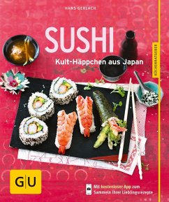 Sushi (eBook, ePUB) - Gerlach, Hans