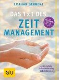 Das 1x1 des Zeitmanagement (eBook, ePUB)